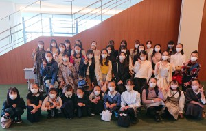 Kバレエ見学会 (2)